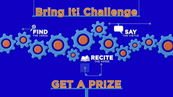 Bring It! Challenge