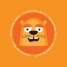 eKidz_Quest_TAAD_AnimalBadges_OrangeOtter-01