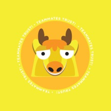 eKidz_Quest_TAAD_AnimalBadges_YellowYak-01